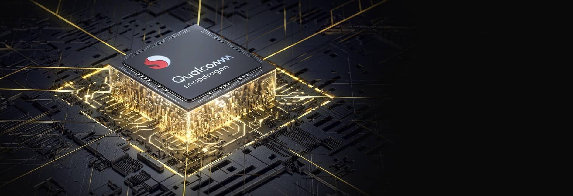 Xiaomi POCO M3 процессор
