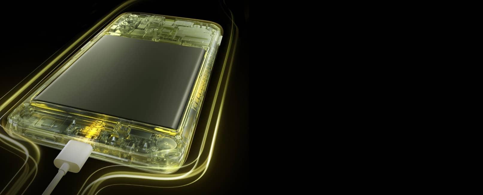 Xiaomi POCO M3 аккумулятор