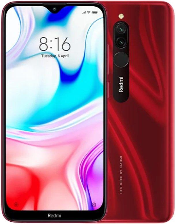 Купить смартфоны Xiaomi до 10 000 рублей