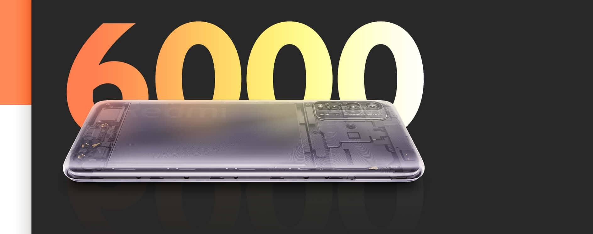 Xiaomi Redmi 9T аккумулятор
