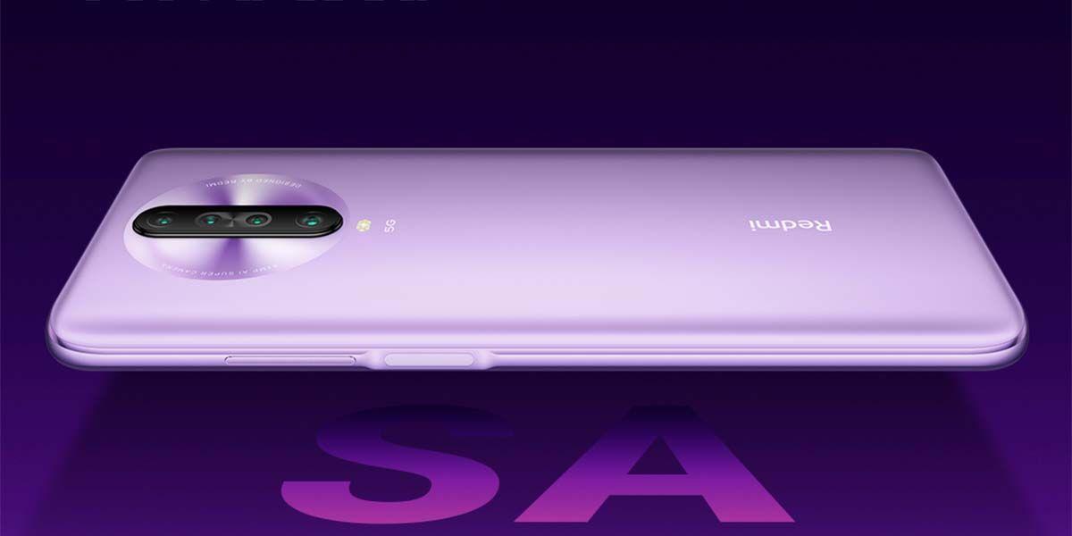 Xiaomi Redmi K30 купить в Москве