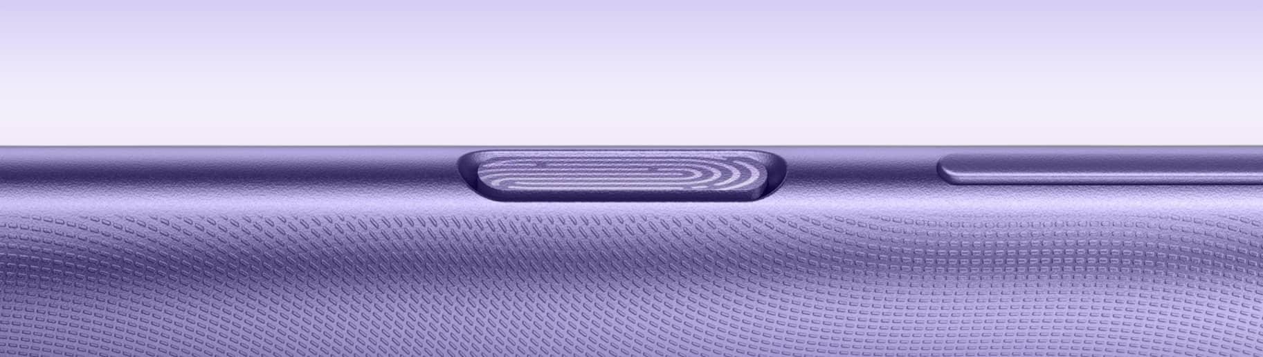 Xiaomi Redmi Note 9T сканер отпечатка пальца