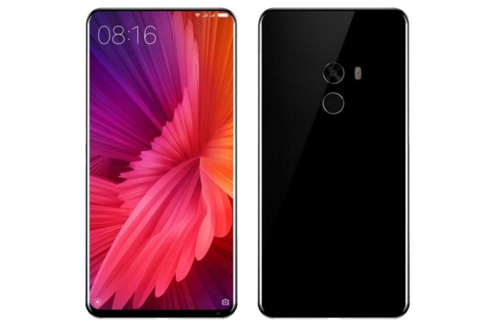 Купить смартфон Xiaomi в Москве